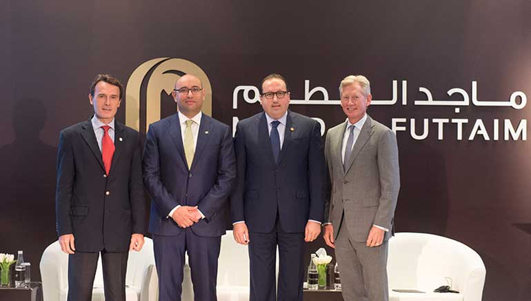 Majid AL Futtaim to Increase Investments in the UAE