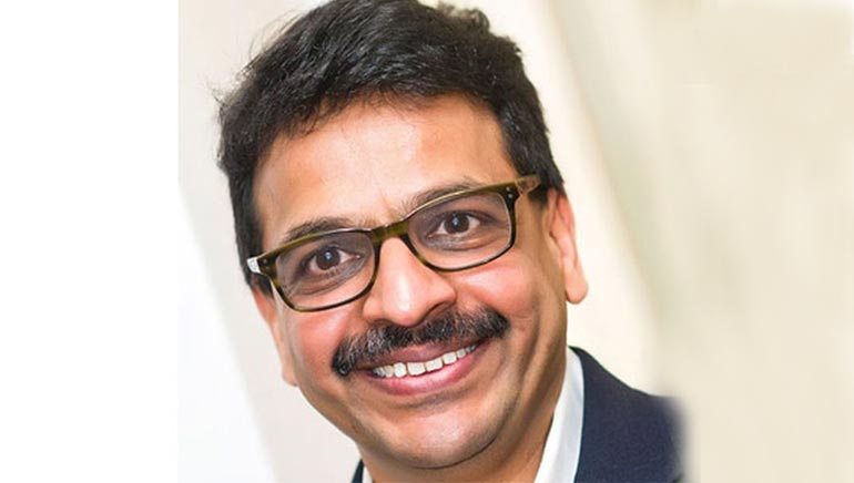 Arun Agarwal