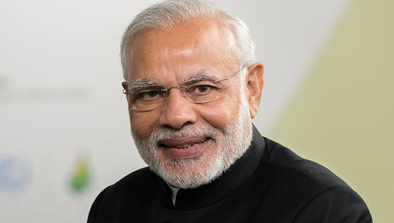 A Momentous Step towards a Stronger India