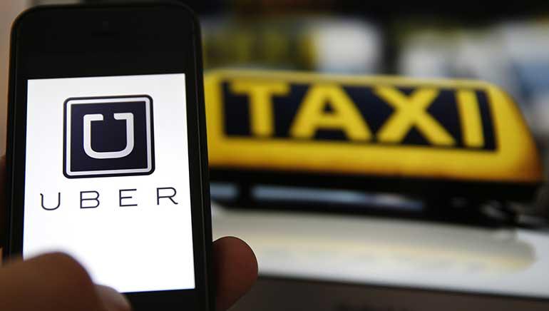 Uber Arrives in Uganda