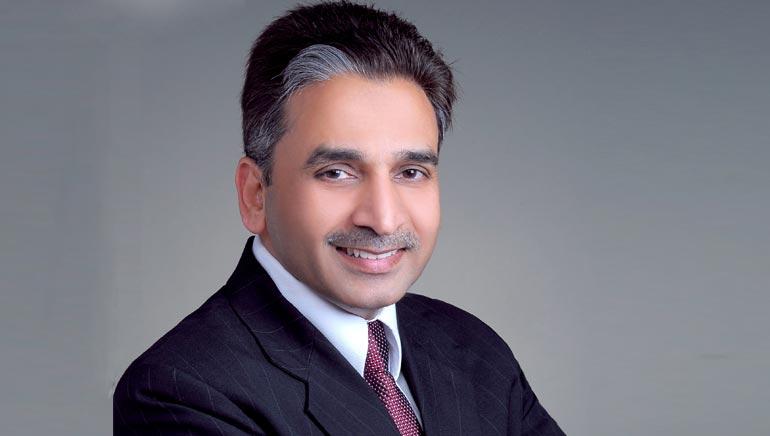Arif Iqbal Sheikh