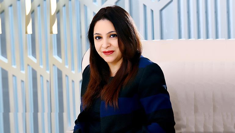 Dr. Manika Khanna