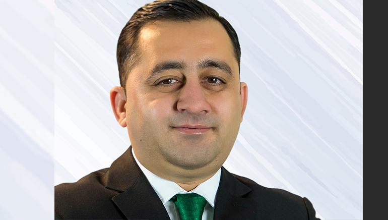 Dr. Mohammad Salem Omaid