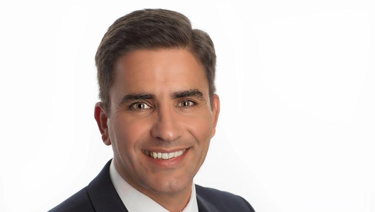 Dr. Sassan Dieter Khatib-Shahidi