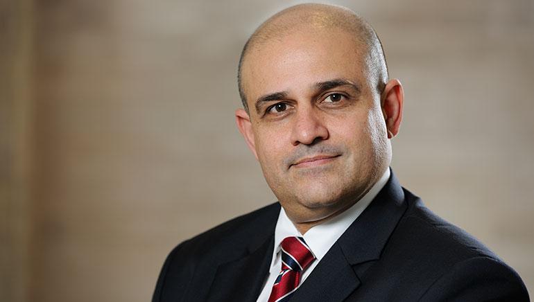 Mr. Arun Madhok