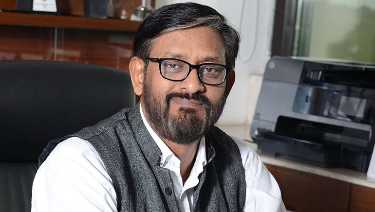 Dr. Jitendra K Das