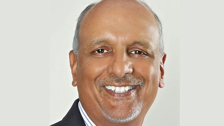 Ramakrishnan Chandrasekaran