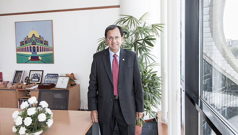 Suresh Narayanan