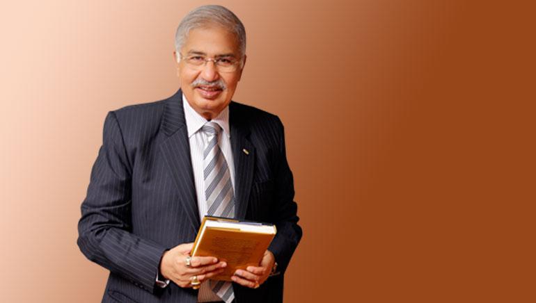 Dr. Ram Buxani