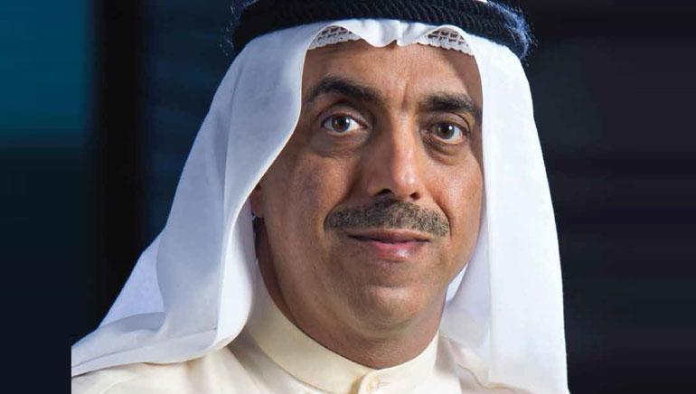 Omar Abdulla Al Futtaim