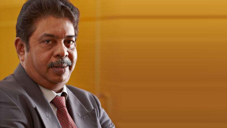 TSS Krishnan