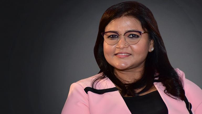 Chandrani Prasad