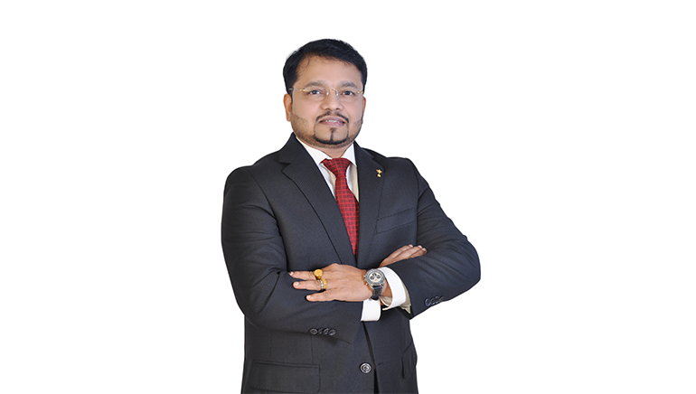 Syam Panayickal Prabhu