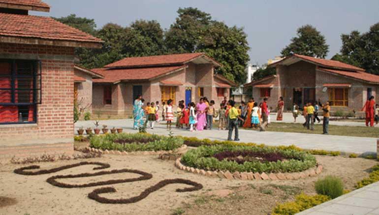 SOS Children's Villages Improving Conditions of India