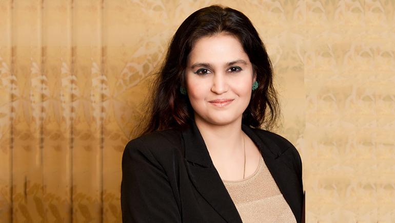 Shalini Kamal Sharma