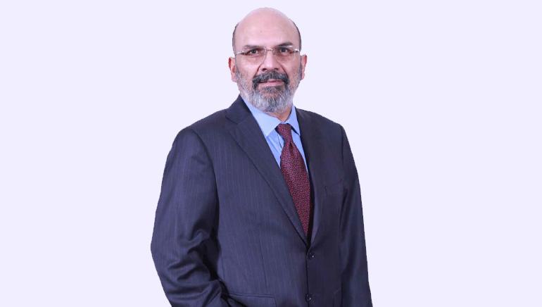 Vikram S. Shriram