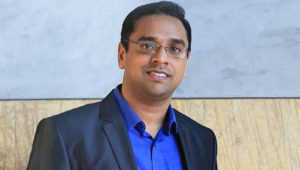 Siddharth Ladsariya
