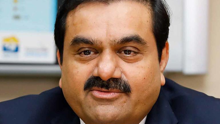 Gautam Adani