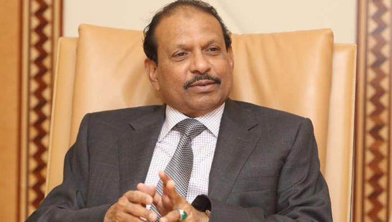 M A Yusuff Ali