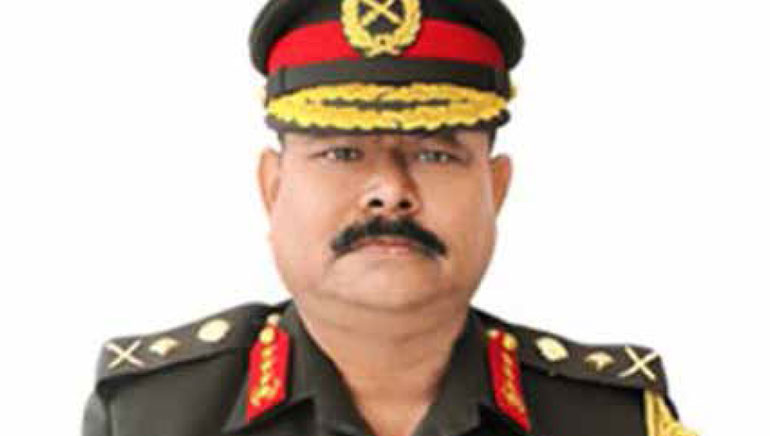 General Aziz Ahmed designated New Army Chief of Bangladesh