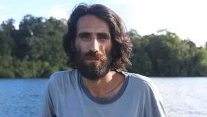 Behroz Boochani, Iraninan refujee wins Australia's richest literary award