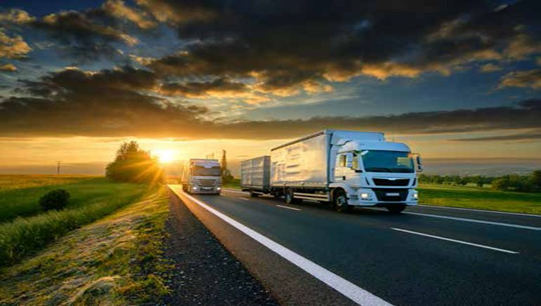 Ashmi Logistics