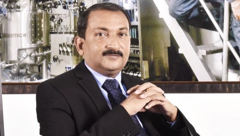 Dr. Vinodkumar Patil