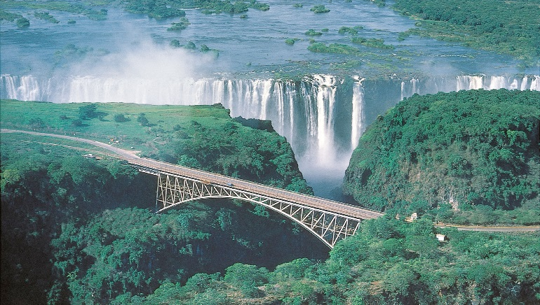 The Land of Wonders – Zimbabwe