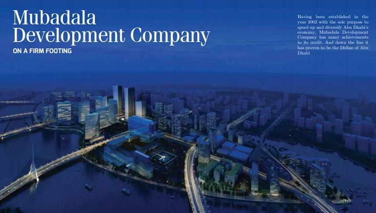 Mubadala Development Company