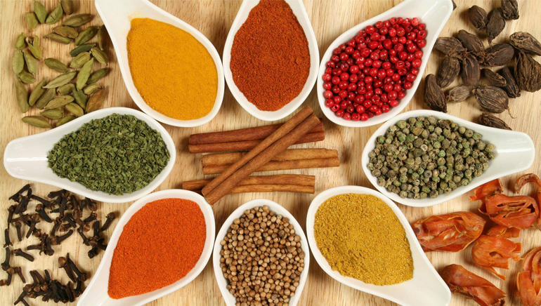 Arab India Spices