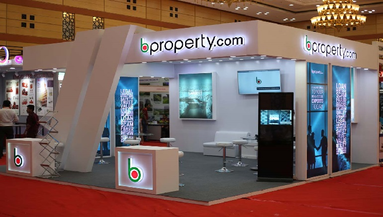 Bproperty