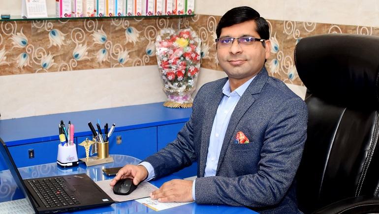 Dr. Rajnish Tyagi