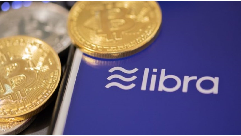 Facebook Announced New Cryptocurrency 'Libra'