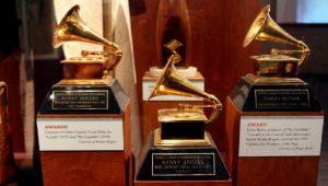 2019 61st Grammy Awards Held In Los Angeles