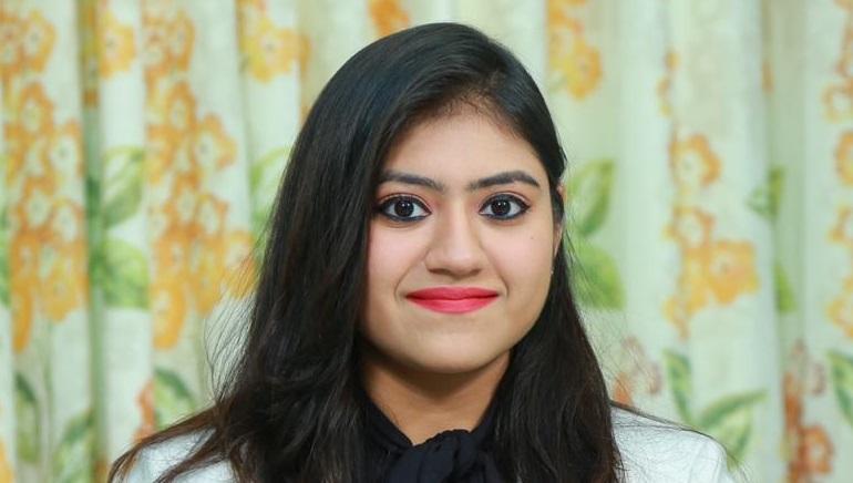 Jadapalli Haritha