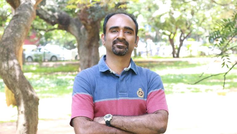 Naren Kumar