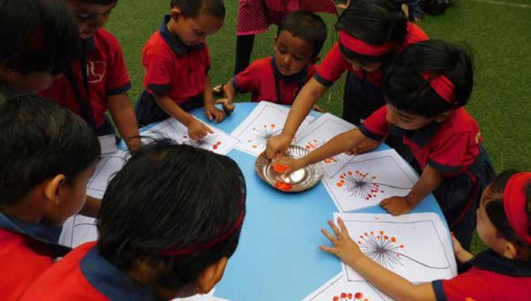 Priyadarshani Group of Schools