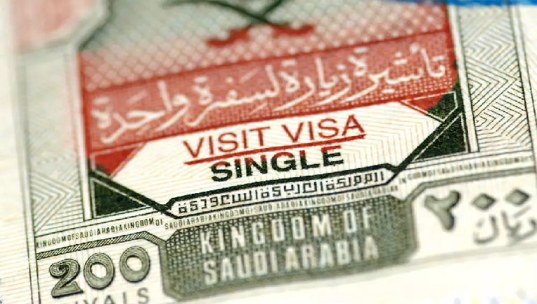 Saudi Arabia Started Offering Tourist Visa For First Time
