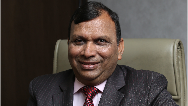 Sunil Kumar Agarwal