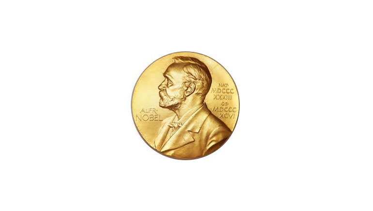 Nobel Prizes Awarded By Swedish & Norwegian Institutions