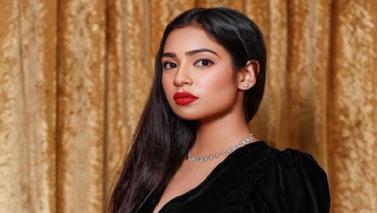 Jyotsna Reddy