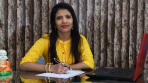 Anushree Anita