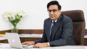 Dr. G.S. Matharoo
