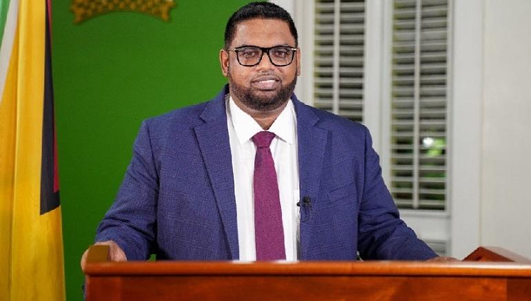 Dr. Mohamed Irfaan Ali: The New President of Guyana