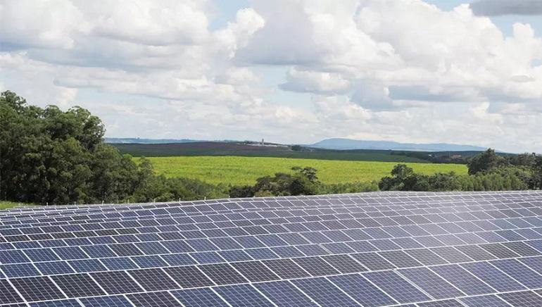 First World Solar Technology Summit Held In New Delhi