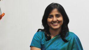 Dr. Uma Rajarathnam