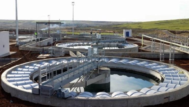 VA Tech Wabag Wins Global Water Award