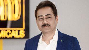 Dipak Choudhary