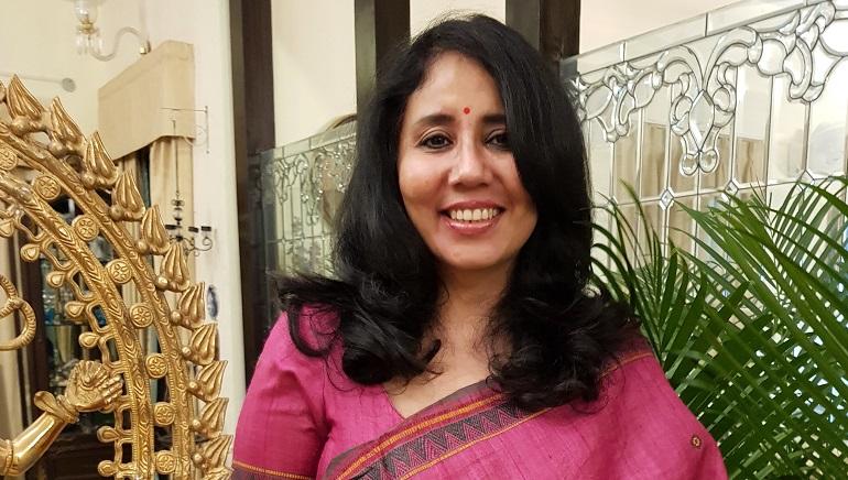 Dr. Masooma Rizvi