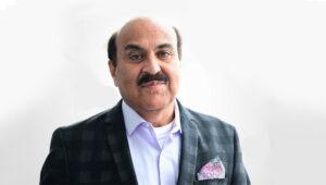 Harish Kohli